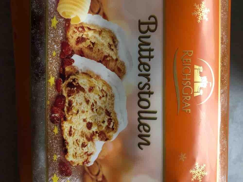 Butterstollen von mihzi   Hochgeladen von: mihzi
