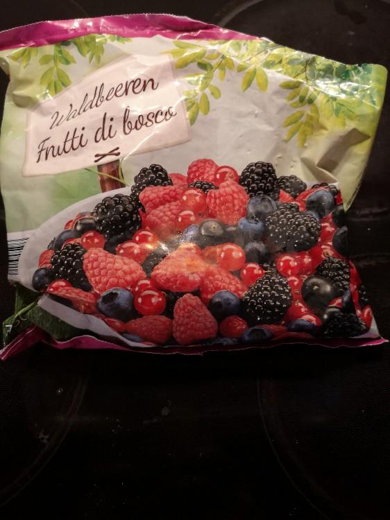 Waldbeeren (Frutti di bosco) von manuel9191899 | Hochgeladen von: manuel9191899