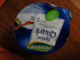 Speisequark 20% Fett   Hochgeladen von: babycat