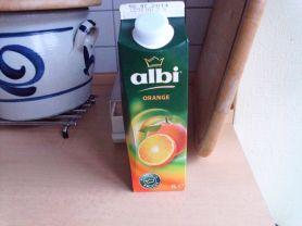 Albi unser Bester, Orange | Hochgeladen von: Bri2013