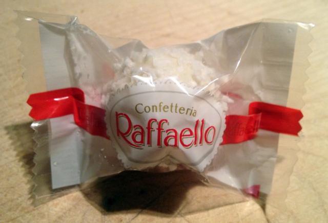 Raffaello | Hochgeladen von: xmellixx