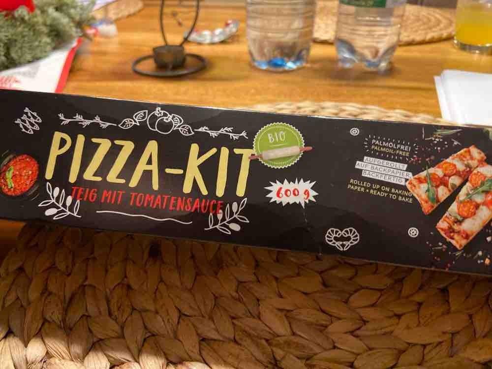Pizza Kit Tomatensauce von Lorn   Hochgeladen von: Lorn
