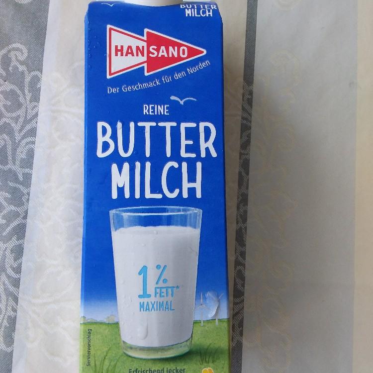 Buttermilch von Nini53 | Hochgeladen von: Nini53