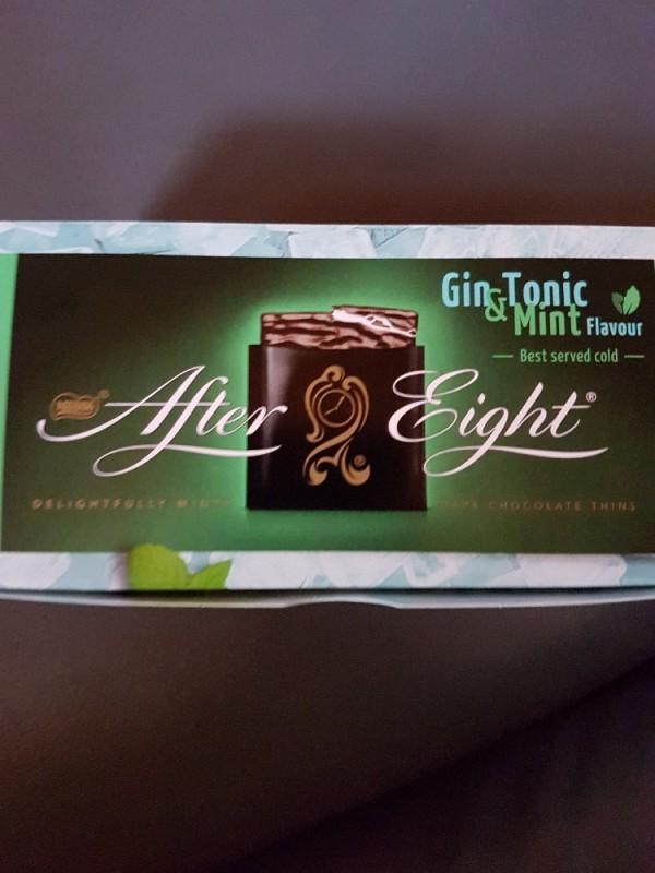 After Eight, Gin-Tonic & Mint Flavour von yvig | Hochgeladen von: yvig