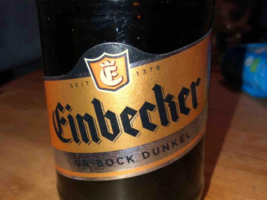 Ur-Bock Dunkel von azn | Hochgeladen von: azn