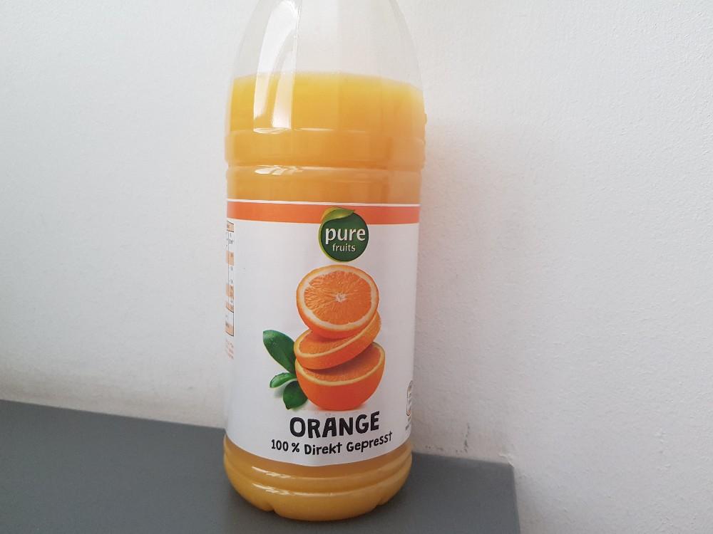 Orangensaft von Felizitas243   Hochgeladen von: Felizitas243