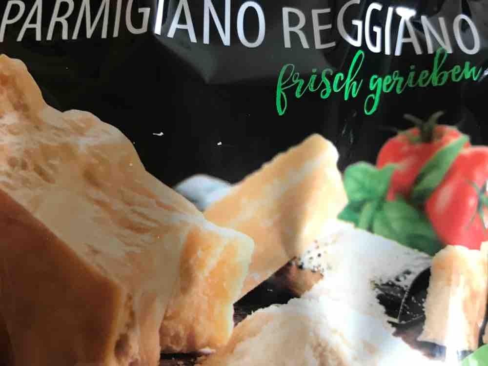 parmigiano reggiano von SandraJeck | Hochgeladen von: SandraJeck