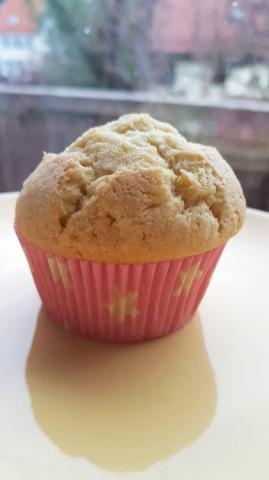 Vanille-Joghurt-Muffin von crazygiirl   Hochgeladen von: crazygiirl