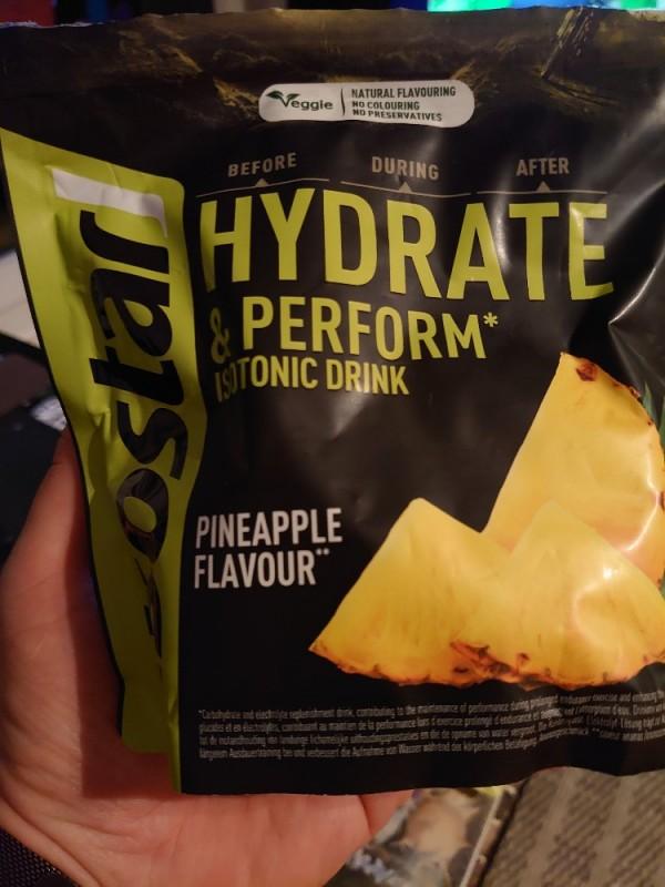 Isostar hydrate and perform pineapple von w33d3rl1ng | Hochgeladen von: w33d3rl1ng