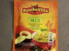 Guacamole Mix   Hochgeladen von: Nessi16