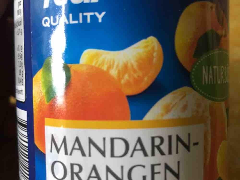 Mandarin-Orangen natursüss von spaunini | Hochgeladen von: spaunini
