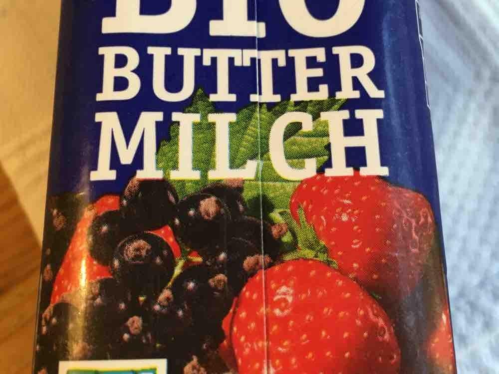 Buttermolch Erdbeer Johannisbeer von ReDegBer | Hochgeladen von: ReDegBer