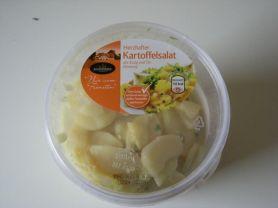 Wonnemeyer Herzhafter Kartoffelsalat, Essid Öl   Hochgeladen von: cberner