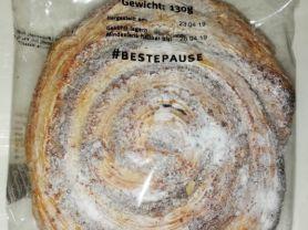 Nuss Schnecke (Cafe+Co), Nuss   Hochgeladen von: Labi.B