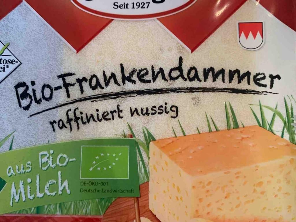 Frankendammer Schnittkäse Bio von PSch   Hochgeladen von: PSch