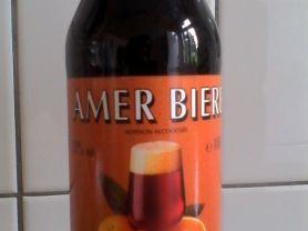 Amer Bière Prosamer, Kräuterlikör mit Orangeextrakt | Hochgeladen von: Schleichdi