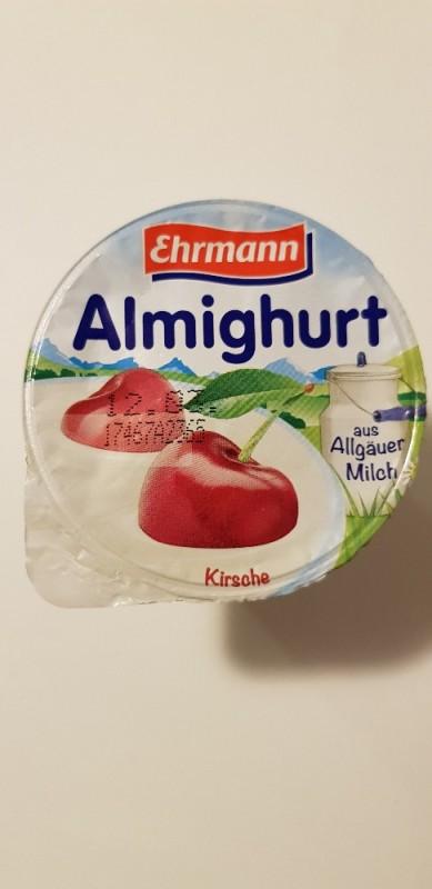 Almighurt, Kirsche von Atomino | Hochgeladen von: Atomino