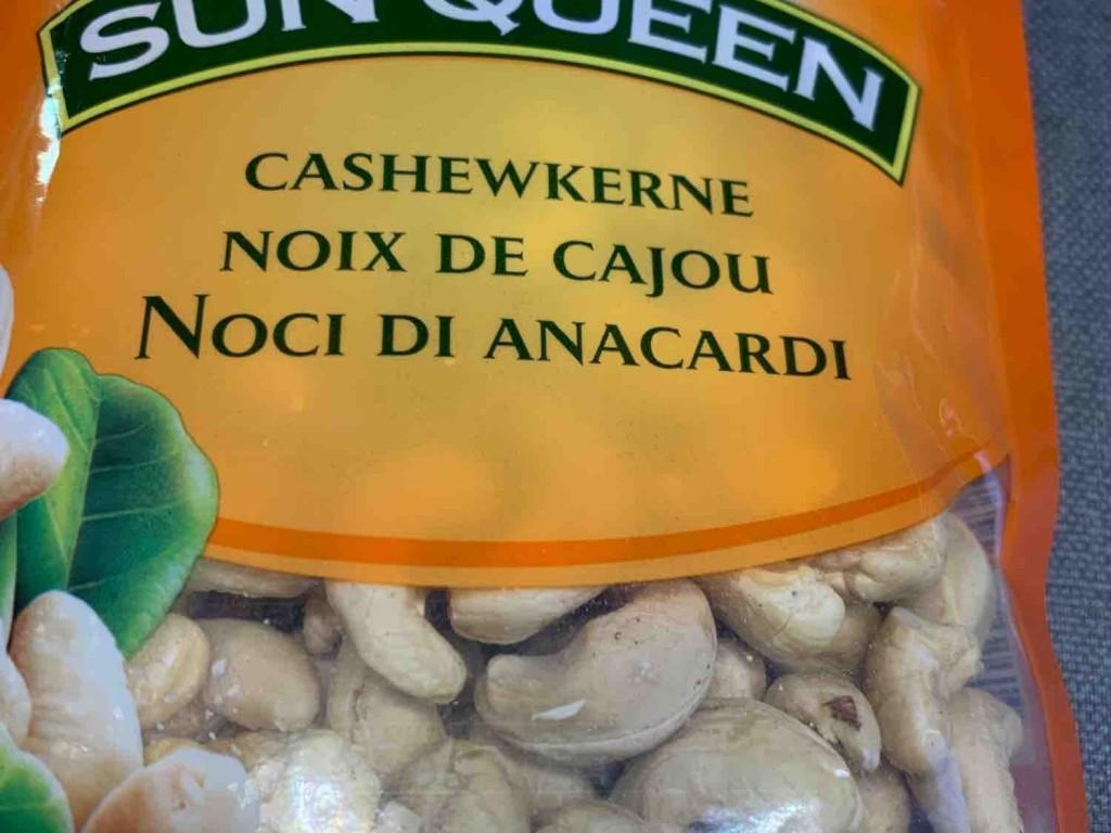 Cashewkerne von zenol   Hochgeladen von: zenol