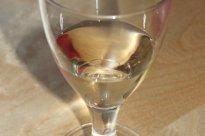 Ein Glas Weißwein | Hochgeladen von: tbohlmann