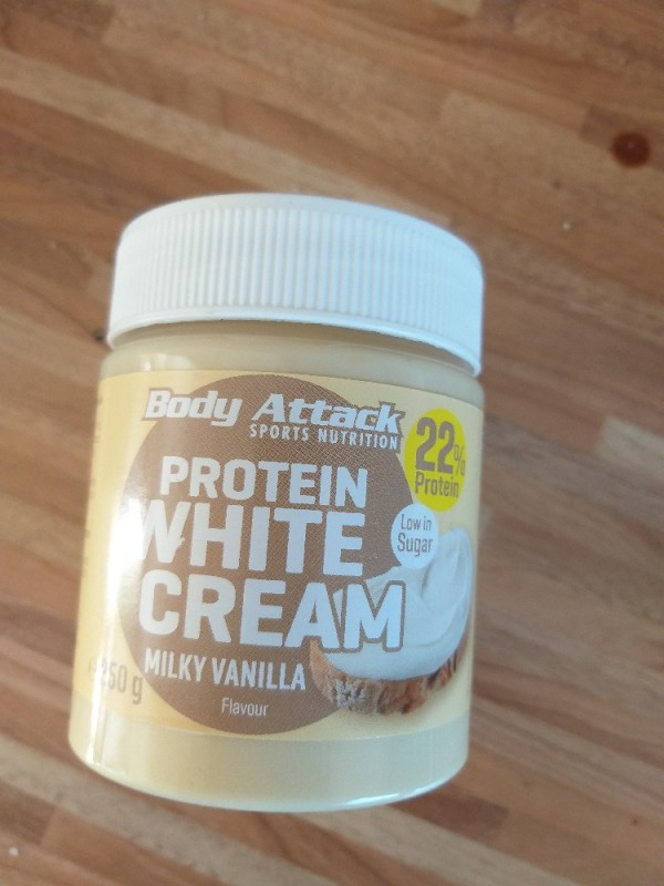 esn white cream von Timey55 | Hochgeladen von: Timey55