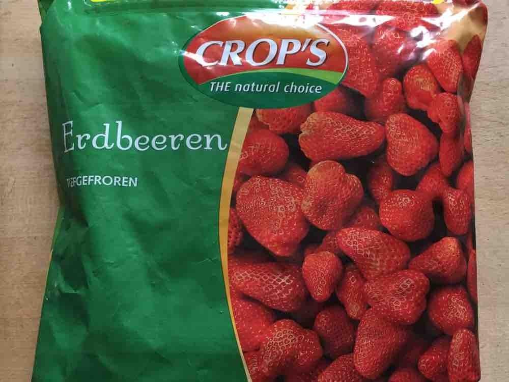 Erdbeeren tiefgefroren von XRAI | Hochgeladen von: XRAI