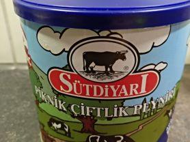 Piknik ciftlik peyniri, Weißkäse 55% Fett  | Hochgeladen von: indeopax