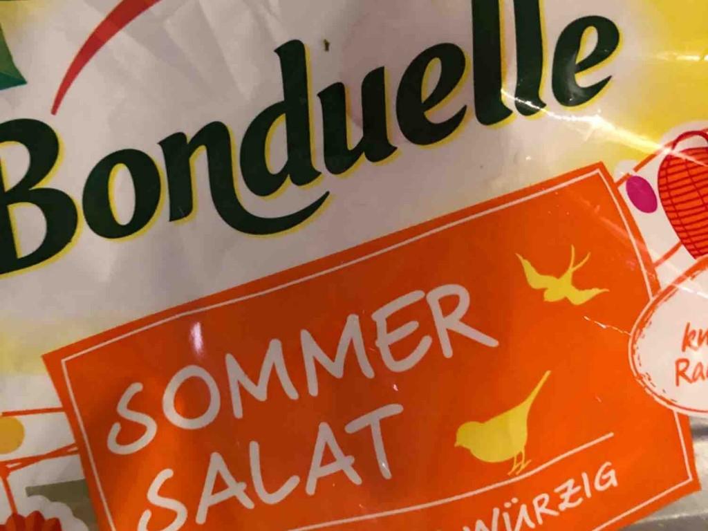 Frischer Sommer Mix, Salatmischung von nikiberlin | Hochgeladen von: nikiberlin