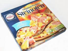 Steinofen Pizza, Hawaii | Hochgeladen von: Pinkzessin