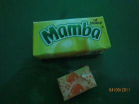 Mamba   Hochgeladen von: Fritzmeister