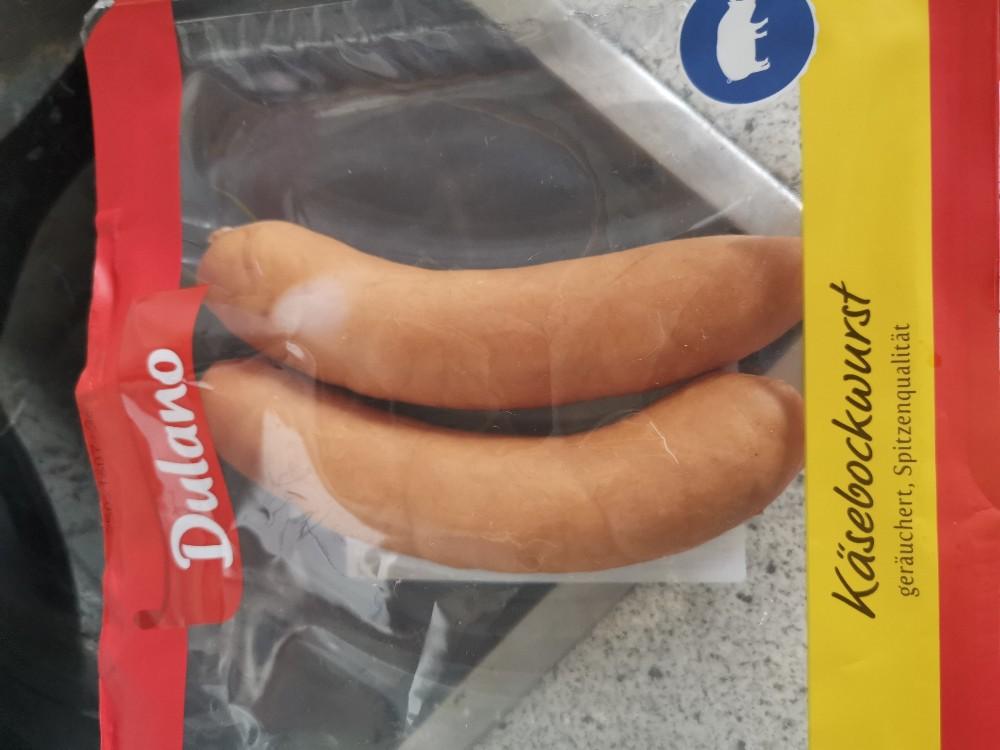 Kaesebockwurst by Eisenberg | Uploaded by: Eisenberg