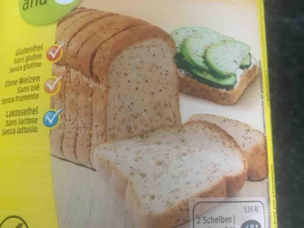 Chia Toast von monicar   Hochgeladen von: monicar
