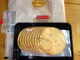 Schmelzkäsezubereitung, Paprika-Chili | Hochgeladen von: richie1965