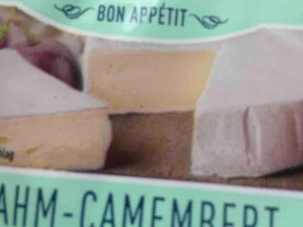 rahm-camembert von RYNN | Hochgeladen von: RYNN