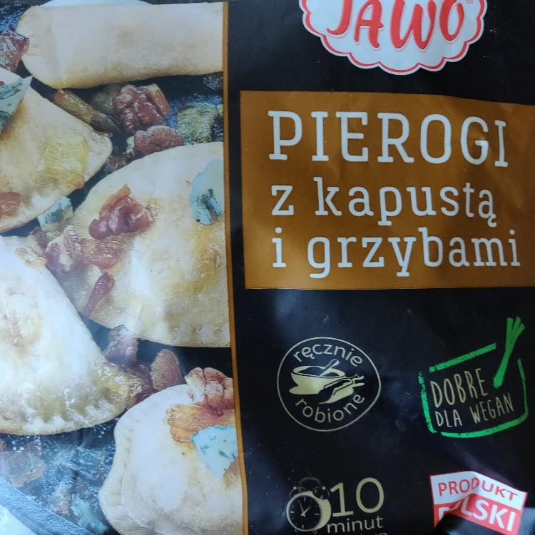 Pierogi, Sauerkraut & Pilze von OooMAXooO | Hochgeladen von: OooMAXooO