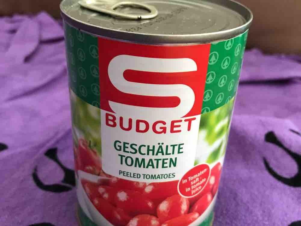 Geschälte Tomaten von DL1   Hochgeladen von: DL1