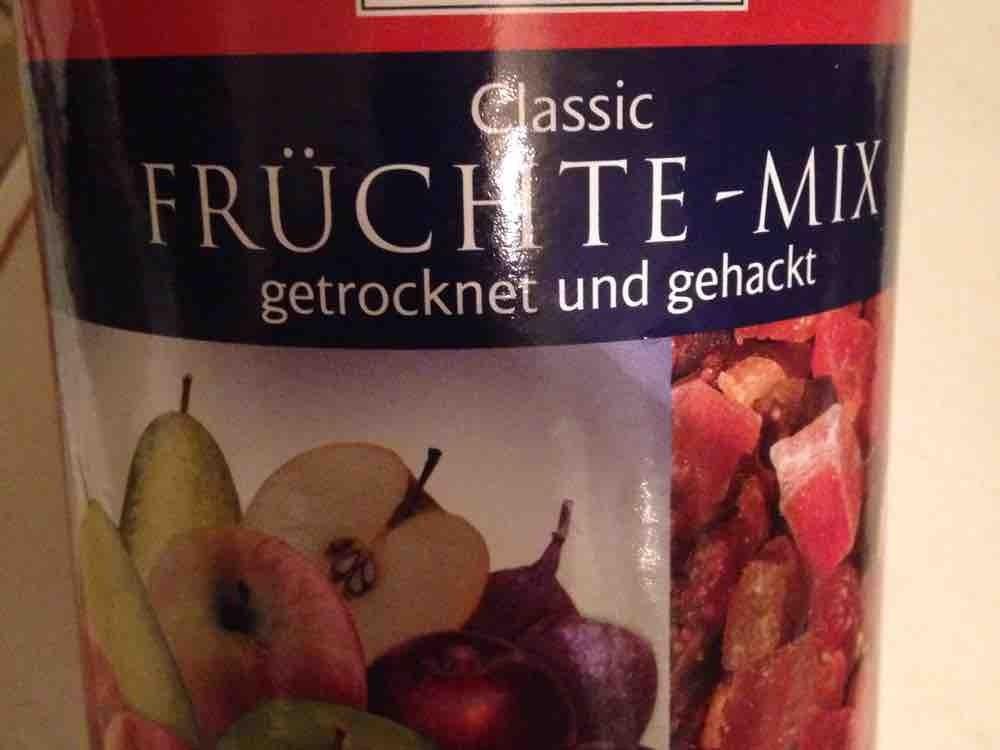 Classic Früchte-Mix, getrocknet von Tad3 | Hochgeladen von: Tad3