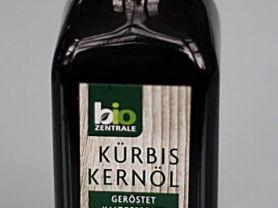 Kürbiskernöl | Hochgeladen von: Notenschlüssel