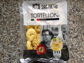 Tortelloni, Funghi | Hochgeladen von: Schnuffeli