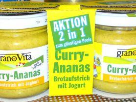 granovita, Curry-Ananas   Hochgeladen von: Shady