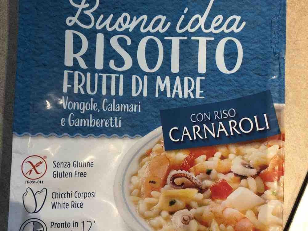 Risotto, Frutti di Mare von Treeler | Hochgeladen von: Treeler