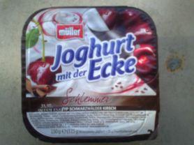 Joghurt mit der Ecke, Schwarzwälder-Kirsch | Hochgeladen von: sil1981
