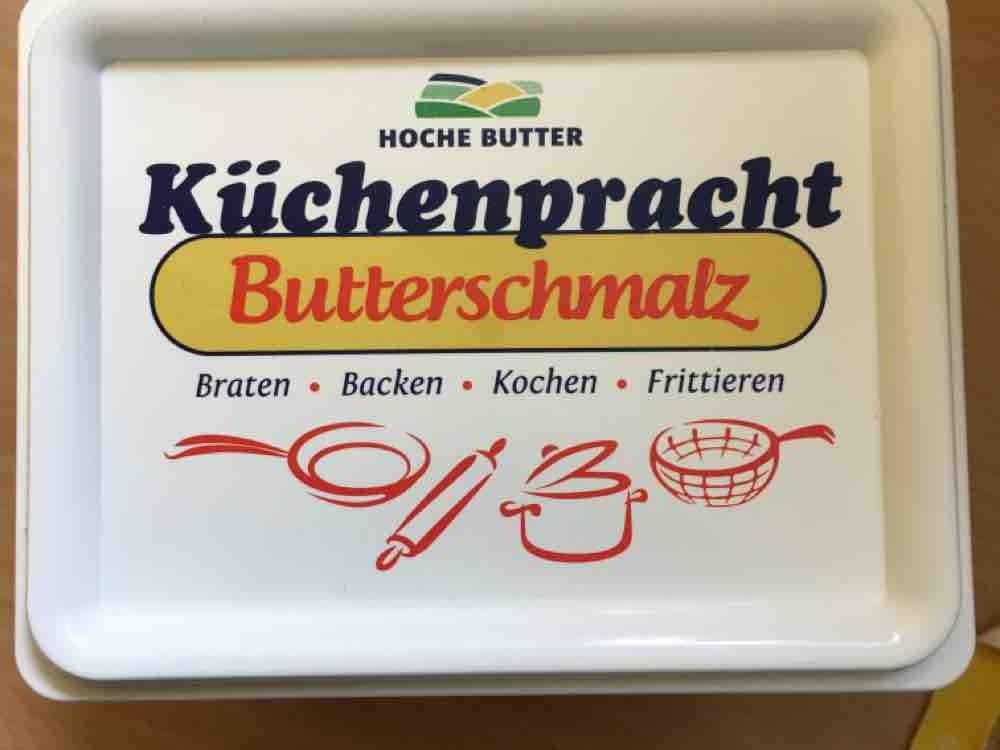 Küchenpracht Butterschmalz von frad76 | Hochgeladen von: frad76