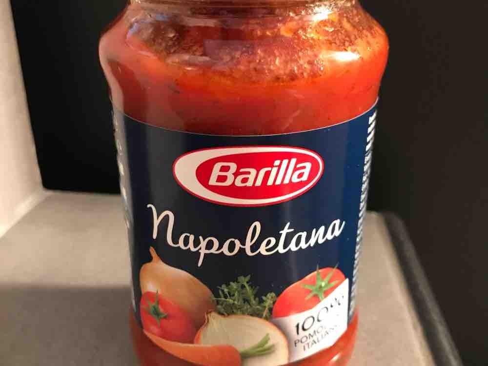 Napoletana, Tomatensauce von Dome17 | Hochgeladen von: Dome17