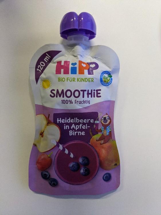 Smoothie Mix - sonst nix Heidelbeer in Apfel-Birne von patrickjrzbk373 | Hochgeladen von: patrickjrzbk373
