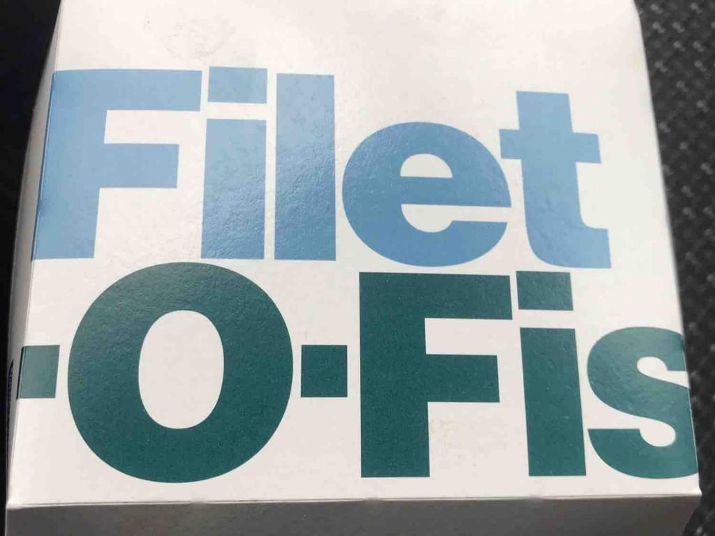 Doppel Filet-o-Fish von Hellboy833   Hochgeladen von: Hellboy833