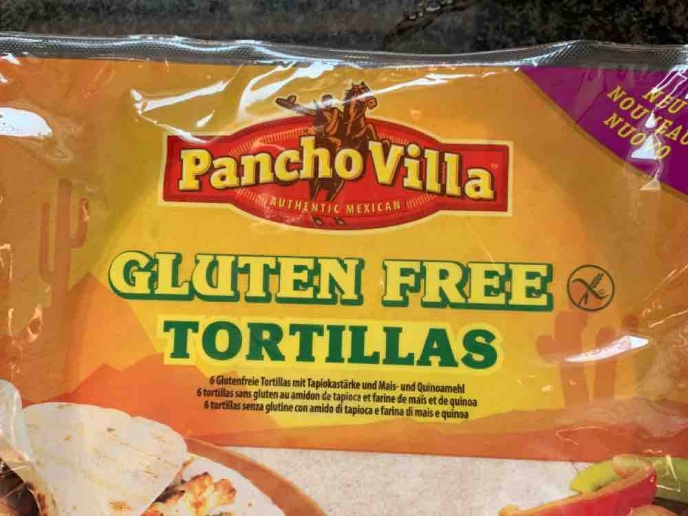 Gluten Free Tortillas von LarajoyPacifici | Hochgeladen von: LarajoyPacifici