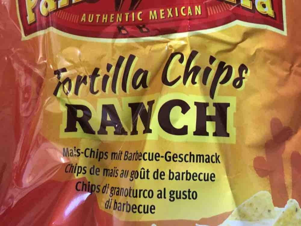 Tortilla Chips, Ranch von skinnybitchyeah   Hochgeladen von: skinnybitchyeah