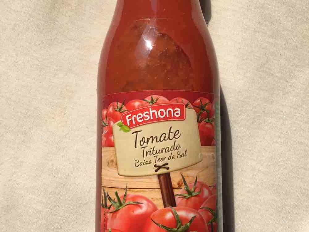 Passierte Tomaten  von dennismischel | Hochgeladen von: dennismischel