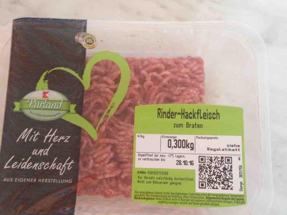 Rinderhack von Beulenpumper | Hochgeladen von: Beulenpumper