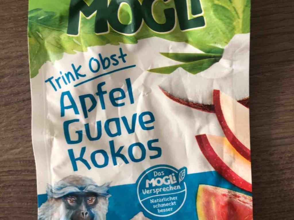 Mogli Moothie Guave-Ananas-Kokos von leichtzumerken   Hochgeladen von: leichtzumerken